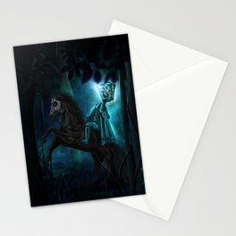 Original Headless HBG by Topher Adam 2017 Stationery Cards