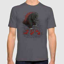 The Great Daikaiju T-shirt