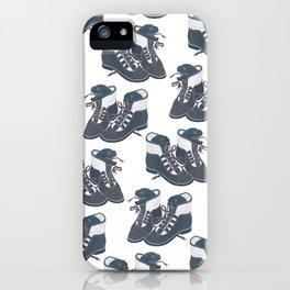 Moray Heels iPhone Case