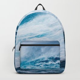 Wave Wave Backpack
