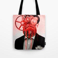 Machine Head R2 Tote Bag
