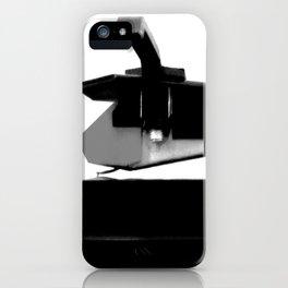 Hi-Fi iPhone Case