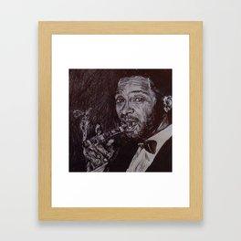 MIKE EPPS Framed Art Print