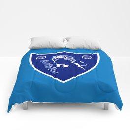 South London Blue Badge Comforters