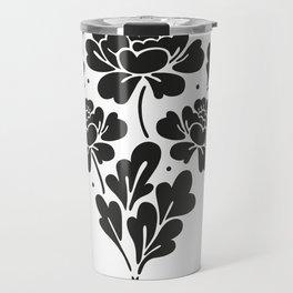 Ramo flores Travel Mug