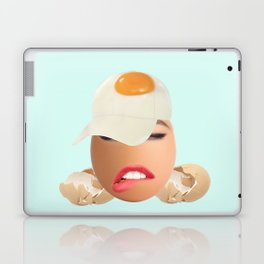 Two destinies Laptop & iPad Skin