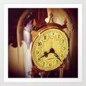 Clock by emc84