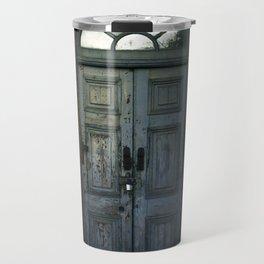 Abandoned Travel Mug