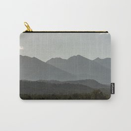 Rocky Mountain Haze Carry-All Pouch