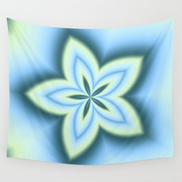 String Art Flower in MWY 01 Wall Tapestry