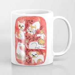 Year of the Dog Coffee Mug