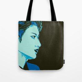 pretty tao Tote Bag