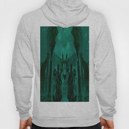 Fight Among the Gods Hoody