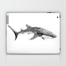 Whale Shark Laptop & iPad Skin