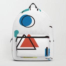 Houston 1990 Backpack