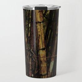 Bushi Travel Mug