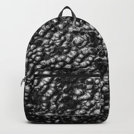 Oxide Stained Ceramic #1 Backpack