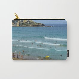 Surfs Up, Bondi Carry-All Pouch