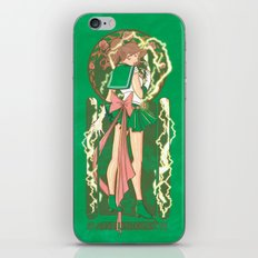 Before the Storm - Sailor Jupiter nouveau iPhone & iPod Skin