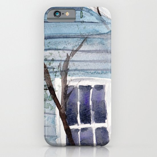 Better Days iPhone & iPod Case