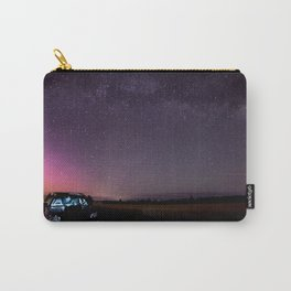 Nocturnal Subaru Carry-All Pouch