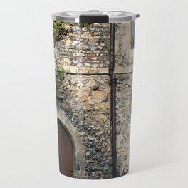 Canterbury Cathedral Travel Mug