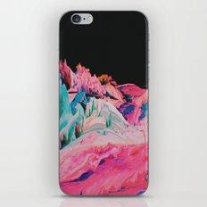 TANKMTE iPhone & iPod Skin