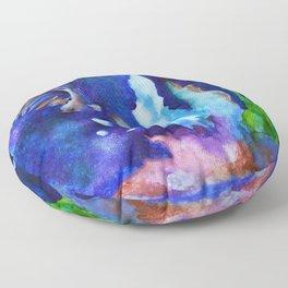 Sweet Betta Floor Pillow