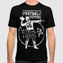 The Quarterback T-shirt