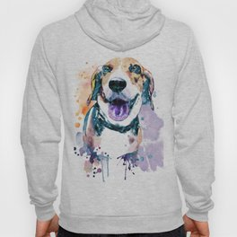Sweet Beagle Hoody