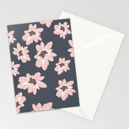 Abigail 3 Stationery Cards