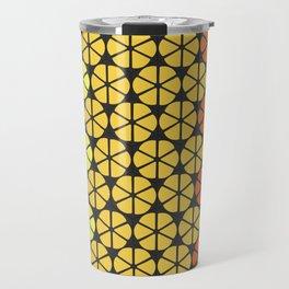 Ultraviolence Orange Travel Mug