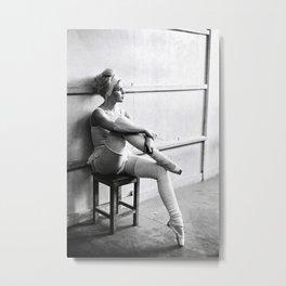 Brigitte Bardot Cigar Poster, High Quality Print, Vintage Art Photography, classic french model, Home Décor Wall Art Fashion Sizes A5/A4/A3 Metal Print