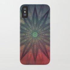 zmyyky lycke iPhone X Slim Case