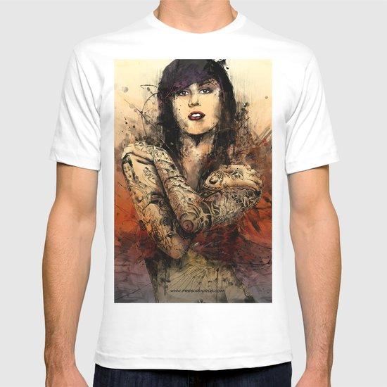 Kat Von D T-shirt