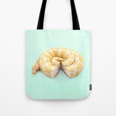 SNCAKE Tote Bag