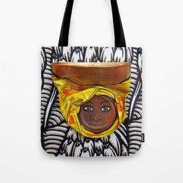 AfriCan Sister Tote Bag