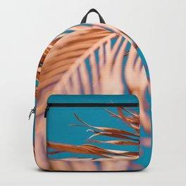Wispy Leaf Backpack