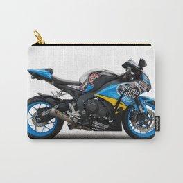 Honda CBR fireblade. Carry-All Pouch