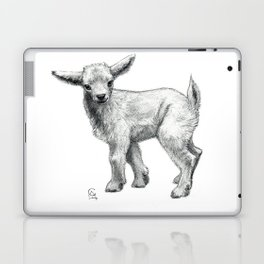 Little Goat Baby  SK134 Laptop & iPad Skin
