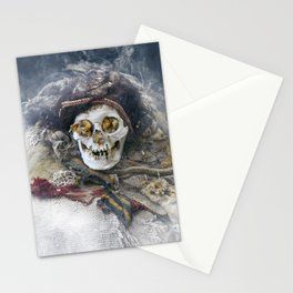 The Beauty of the Long-Dead Stationery Cards