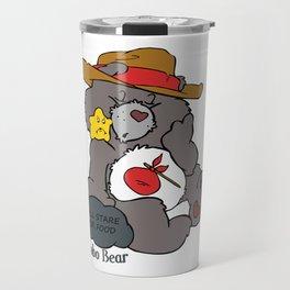 Hobo Bear Travel Mug