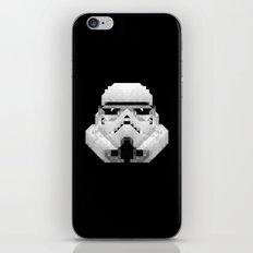 Star Wars - Stormtrooper iPhone & iPod Skin