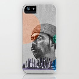 MADLIB - urban iPhone Case
