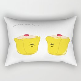 Ur Siu Mai Type Rectangular Pillow