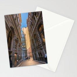 Angel Place, Sydney Stationery Cards
