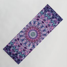 ARABESQUE UNIVERSE Yoga Mat