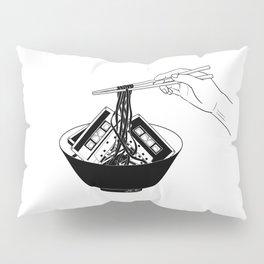 Enjoy Your Meal Pillow Sham