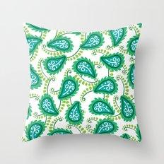 New Perpetual 1 Throw Pillow