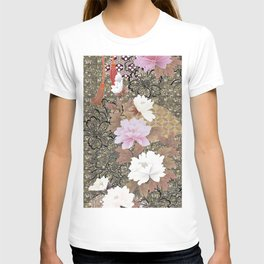 Japanese modern Interior art #43 T-shirt